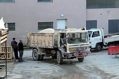 AEC Mandator (Falippo) Tags: truck malta tipper lorry autocarro aec camion lkw ribaltabile britishlorry