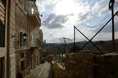 DSC_2920 (Andrea Casarino) Tags: terrasanta israele gerusalemme betlemme nazareth padrifrancescani sanfrancesco muro religione