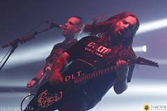 De La Tierra (Lucas Gervilla) Tags: show live music ao vivo metal de la tierra andreas kisser são paulo animal andrés gimenez maná américa latina rock latino