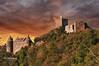 Bourgogne, Martailly-lès-Brancion ( photopade (Nikonist)) Tags: bourgogne affinityphoto afsdxvrzoomnikkor1685mmf3556ged nikon ciel couleurs architecture château châteaufort mac médiéval imac apple martaillylèsbrancion d300