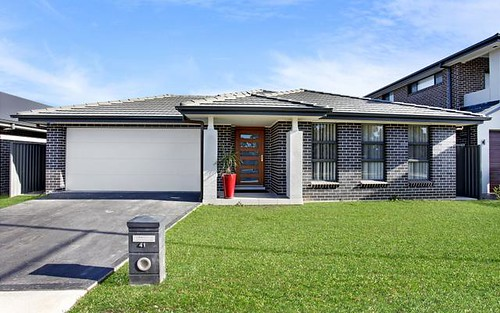 41 Canal Parade, Leppington NSW