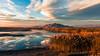 Reflect Effect (ΛKIS.DΛL) Tags: landscape landscapephotography nikond3400 sigma1750 sky lake reflection