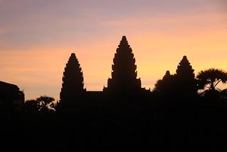 Cambodia .