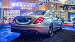 S63 (ATFotografy) Tags: matte grey matt worldcar car sports exotoc luxury extreme performance elite collector collectable limited color grill head light tail highmount glass paint white red blue green indoor outdoor exterior side angle front view canon 600d eos dslr atfotografy saudi arabia saudiarabia riyadh middle east middleeast arab worldcars picoftheday interior vehicle