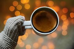 coffee (dzinska) Tags: aroma scent athome sweethome inmyarm mug lights morningcoffee goodmorning morning coffee