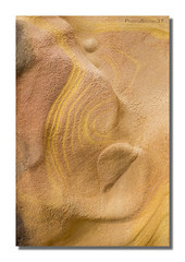 Geoformas XXVII (PhotoStudio37) Tags: geoformas arenisca labetxu jaizkibel valledeloscolores