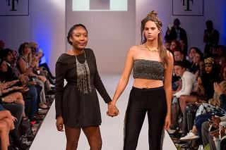 Fashions Finest SS18 During London Fashion Week 16 09 2017 by Artur Kula JabbaPhoto ©-3075