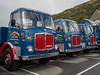 Heart of Wales run 2017 (Ben Matthews1992) Tags: lloyds ludlow aec mammoth major 1965 1966 dye944c jae816d faw122c heart wales road run classic commercial old vintage historic preserved preservation vehicle transport haulage lorry truck wagon waggon