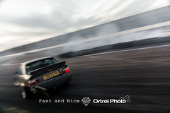 Rockingham Drift-6469 (Ortroi Photo) Tags: bdc drift drifting uk rockingham british bmw panning e36