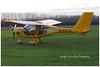 G-CFYD Aeroprakt A22-L Foxbat (SPRedSteve) Tags: gcfyd aeroprakt a22 a22l foxbat shobdon