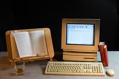 Macintosh LC III (Born_In_6502) Tags: retro retrocomputing retrocomputers oldcomputers vintagecomputers vintagecomputing beautyshots podstawczynski adampodstawczynski