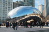 Mirror, Mirror on the Ball (RPahre) Tags: cloudgate millenniumpark chicago illinois mirror reflection reflections
