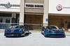Blue Carbon Fiber (Noah L. Photography) Tags: pagani huayra davinci bc blue carbon fiber black car sportscar supercar hypercar italian hingwalee carsandchronos walnut