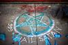 999 (Melissa Maples) Tags: istanbul turkey türkiye asia 土耳其 apple iphone iphone6 cameraphone kadıköy caferağa moda streetart art graffiti 666 hailsatan text satan satanic