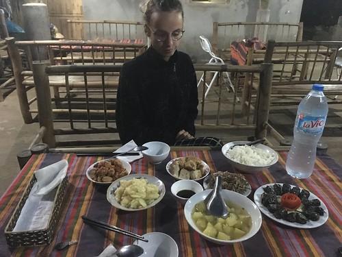 Un repas classique au Vietnam se compose d'une multitude de plats.