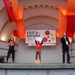 フィエスタ・デ・エスパーニャ2017 Fiesta de España 2017 thumbnail
