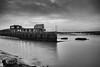 Inlet (Tony Howsham) Tags: canon eos70d sigma 18250 os inlet river walbeswick suffolk east anglia england uk blackwhite monochrome