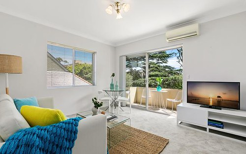 8/136 Wycombe Rd, Neutral Bay NSW 2089