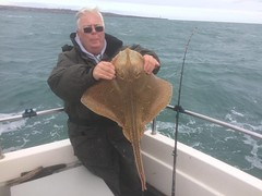"Roy Shipway's Blonde Ray • <a style=""font-size:0.8em;"" href=""http://www.flickr.com/photos/113772263@N05/38665181002/"" target=""_blank"">View on Flickr</a>"