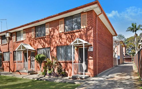 1/96 Longfield St, Cabramatta NSW 2166