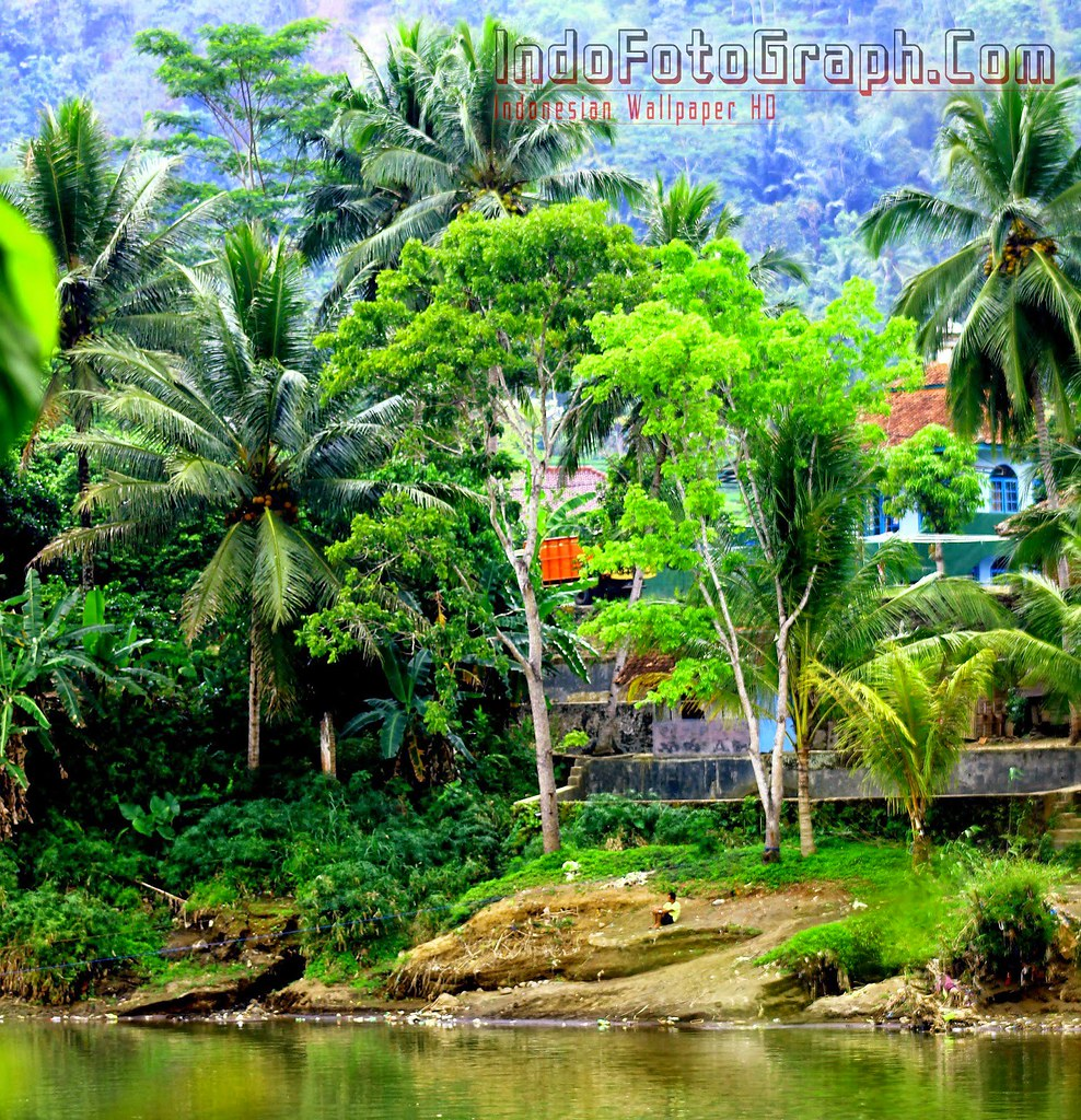 The Worlds Best Photos Of Pemandangan And Pemandanganindah