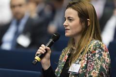 Banking Supervision Public Hearing on NPLs - 30 November 2017 (European Central Bank) Tags: 11 bankingsupervision ecb ecbmainbuilding europeancentralbank frankfurtammain mainbuilding npls pressroom publicconsultation