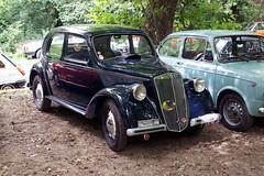 Lancia Ardea (Maurizio Boi) Tags: lancia ardea car auto voiture automobile coche old oldtimer classic vintage vecchio antique italy voituresanciennes worldcars