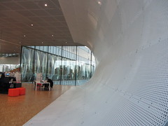 IMG_2439 (Aalain) Tags: caen tocqueville bibliotheque