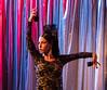 Flamenco (Julian Chilvers) Tags: spain lanzarote playablanca dancer flamenco