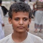 Yemeni Boy thumbnail
