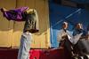 Morning (SaumalyaGhosh.com) Tags: moring kolkata dress shirt light paper people newspaper street streetphotography rays yellow red watch