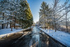 Street at first snow (Havoc315) Tags: sony a7riii sonya7riii a7r3 winter westchester chappaqua sony1224 1224 fe1224mmf4g