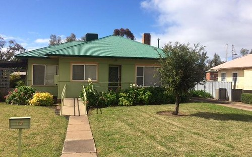Address available on request, Warren NSW 2824