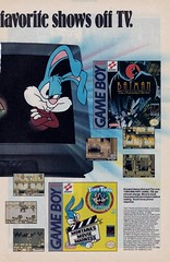 Konami Just Took All Your Favorite Games Off TV, Pt. 2 (justinporterstephens) Tags: nintendo nes videogames ads