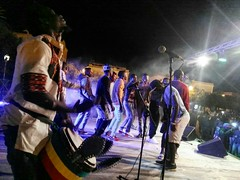 @sandrojoyeux  #rifugiati #migranti #mrfew #whitrefugees 🎥#elettritv #africa #onu #reggae #musica #peace @unhcr_italia @radiopopolare #sottosuolo 🌍 #live #music #world #rock 🎸#refugees #nowar #un @cittalia #underground #un (ElettRisonanTi) Tags: elettritv roma africa reggae refugees lampedusa music castelnuovodiporto tibervalley sottosuolo pace rock peace dalvivo world whitrefugees un rifugiati musica italy popolare live onu migranti freedom underground nowar rome unhcr italia