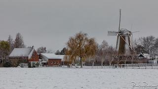 De Eendracht (1846) Dirksland