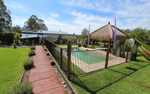 9 Mahogany Drive, Coolongolook NSW