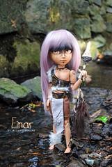 .: Einar :. (.: Miho :.) Tags: savage doll dollphotography taeyang taeyangdoll pullipdoll pullip obitsu parabox ooak ooakdoll fc elfiquelunatique fullcusto