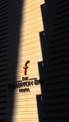 The Red F (Nikita Hengbok) Tags: fullertonbayhotel