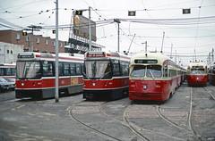 TTC 4137 (Chuck Zeiler) Tags: ttc torontotransitcommission railroad trainsit trolley toronto train chuckzeiler chz