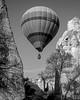 Love Valley Turkey (Dean OM) Tags: hot air ballon bw efke25 efke 25 dr5 olympus om 40mm turkey love valley cappadocia