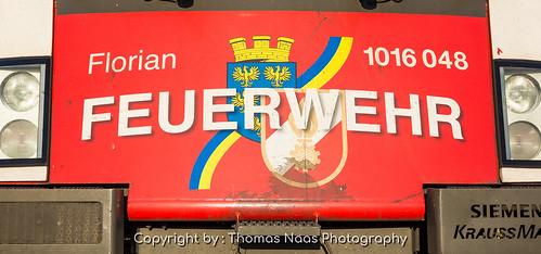 1016 048-1 : Niederösterreichischer Landesfeuerwehrverband