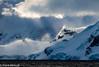 Antarctic light (frankmetcalf) Tags: light antarctic sun wind clouds gale storm ocean water waves