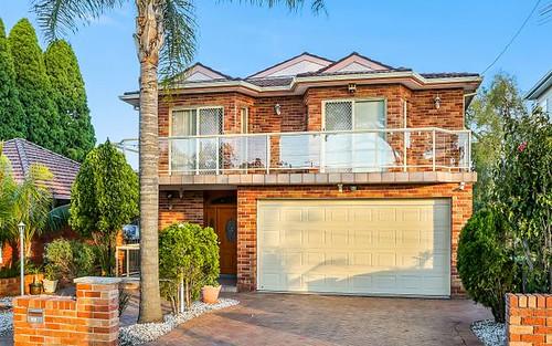 3 Beatrice St, Hurstville NSW 2220