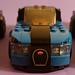 Bugatti Three Ways