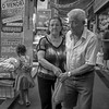 New and Old (Geraldo Tarallo Assis) Tags: market people street photography bw black white canon 35mm 35 mm 5d mark iv 4 store campinas sao paulo brasil brazil mercadao municipal couple little kid old man woman hands holding walking