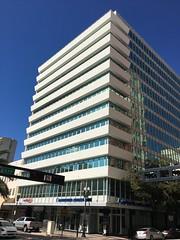 Ainsley Building Miami Morris Lapidus (Phillip Pessar) Tags: ainsley building miami morris lapidus architecture midcentury
