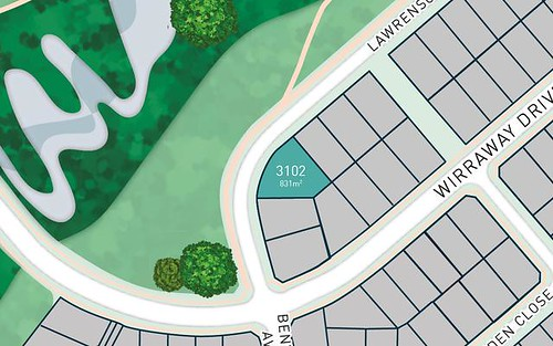 Lot 3102, Lawrenson Parade, Thornton NSW