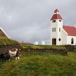 Goat And Church thumbnail
