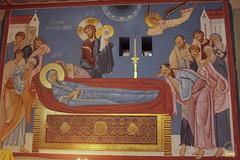 16. Роспись нижнего храма в Адамовке